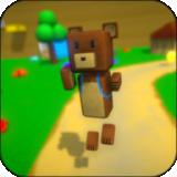超级熊的冒险