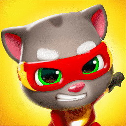 汤姆猫炫跑无限金币钻石版