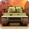 第二次世界大战坦克防御
