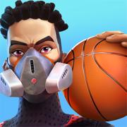 快攻篮球队