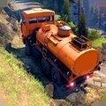 美国油轮卡车司机2020模拟器