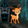 可爱鹿逃脱