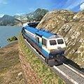 印度火车山地驾驶