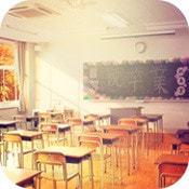 毕业最后的教室