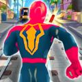 超级蜘蛛跑