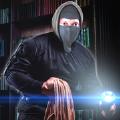 可怕的小偷家庭冲突