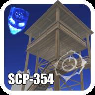 scp354红湖无限子弹版
