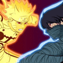 死神vs火影800人物版