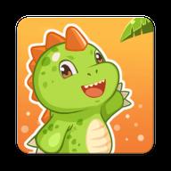 恐龙有钱萌萌小笨龙官方版