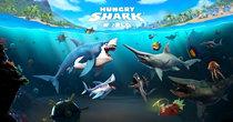 饥饿鲨世界游戏全版本合集