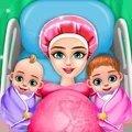 双胞胎成长日记