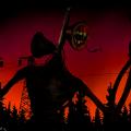 警笛头和黑暗森林