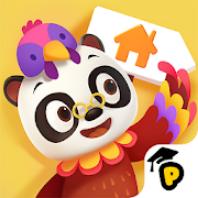 熊貓博士小鎮破解版