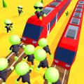 火车VS僵尸3D