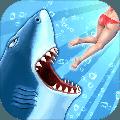 饥饿鲨进化僵尸版