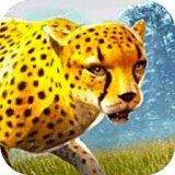 模拟猎豹中文版