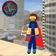 火柴人超级英雄之犯罪城市