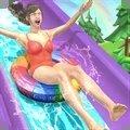 水上乐园3D