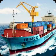 货运港口模拟