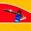 武器大师3D格斗