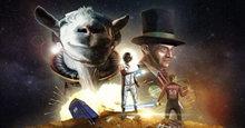 模拟山羊游戏大全