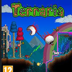 泰拉瑞亚1.2完整纯净版