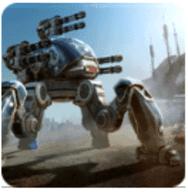 戰爭機器人破解版