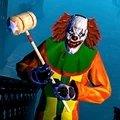 疯狂小丑密室逃脱