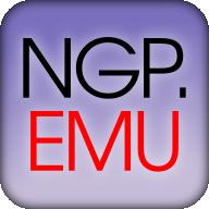 NGP.EMU模拟器