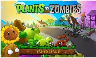 植物大战僵尸β贝塔版手机版