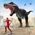 霸王恐龙模拟器2020