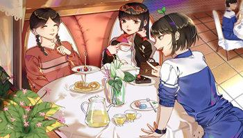 中国式游戏