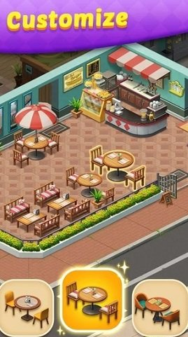 爱丽丝的餐厅