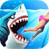 饥饿鲨世界2020破解版无限钻石和金币