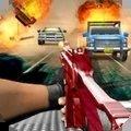 狙击手VS盗贼