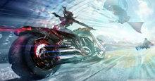 摩托車駕駛游戲