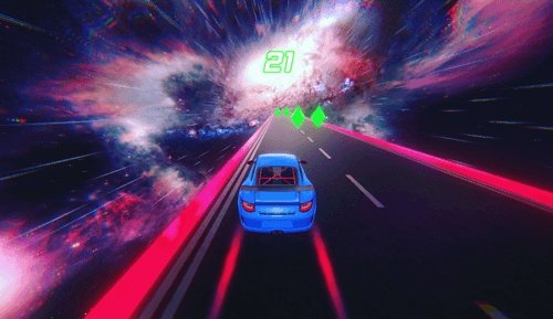 通往超新星的公路