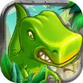 石器文明恐龙战场