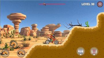 摩托车山地极限赛游戏下载-摩托车山地极限赛手机版下载