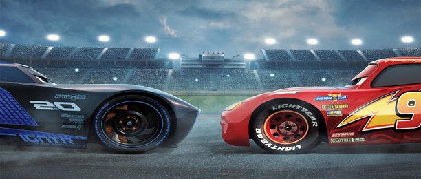 好玩的赛车竞速游戏大全