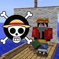 我的世界航海王模组