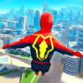 蜘蛛天空之舞