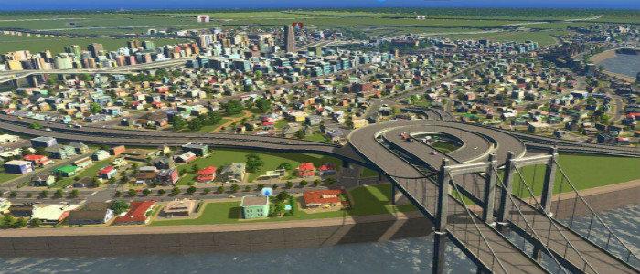 類似模擬城市的手機游戲