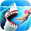 饥饿鲨世界999999钻无限金币
