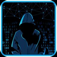 孤独的黑客中文版