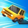 跳跃德比赛车