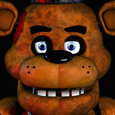 玩具熊的午夜后宫6