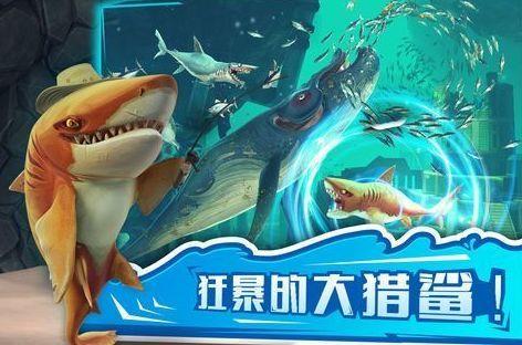 饥饿鲨世界999999钻右