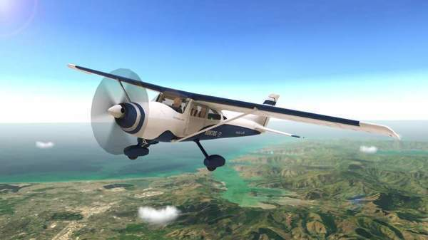 RFS模拟飞行官方版