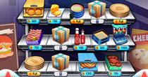 模拟真实厨房做饭的游戏大全